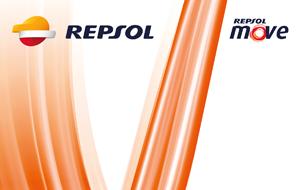 REPSOL MOVE