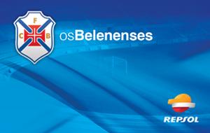 SÓCIO CF BELENENSES